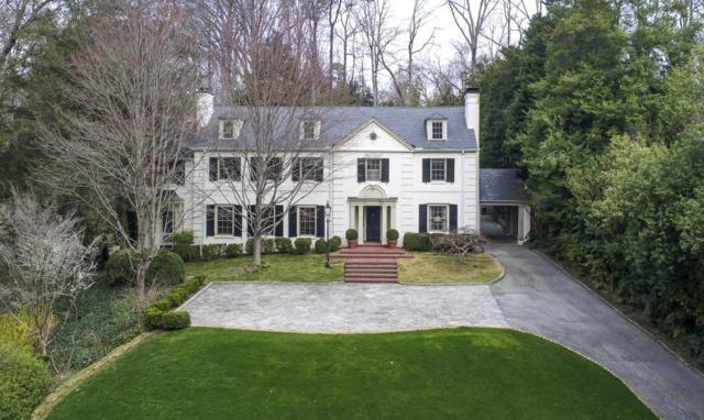 231 Peachtree Battle Avenue NW, Atlanta, GA 30305 (MLS #6519390) :: Kennesaw Life Real Estate