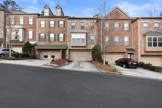 2764 Laurel Valley Trail, Buford, GA 30519 (MLS #6519440) :: Iconic Living Real Estate Professionals