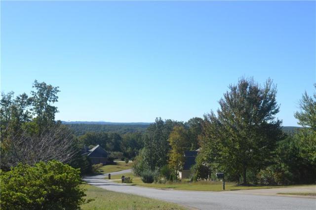 9 Jordans Park Trail, Jasper, GA 30143 (MLS #6519495) :: RE/MAX Paramount Properties