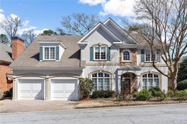 1054 Fielding Park Court NE, Brookhaven, GA 30319 (MLS #6519496) :: The Zac Team @ RE/MAX Metro Atlanta