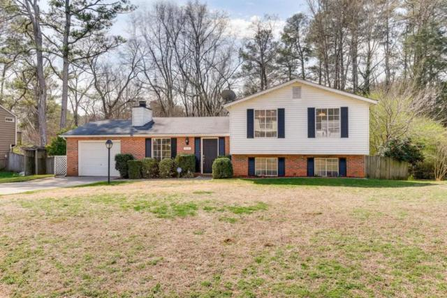 815 Waterbrook Court, Roswell, GA 30076 (MLS #6519499) :: The North Georgia Group