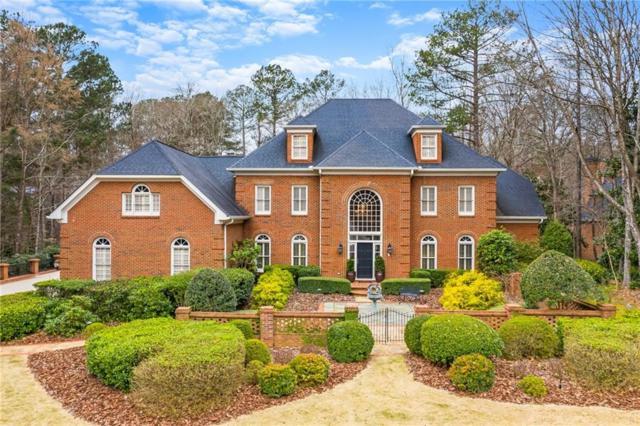805 Malvern Hill, Johns Creek, GA 30022 (MLS #6519513) :: Kennesaw Life Real Estate