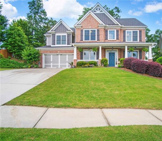 7407 Switchback Lane, Flowery Branch, GA 30542 (MLS #6519534) :: The Zac Team @ RE/MAX Metro Atlanta