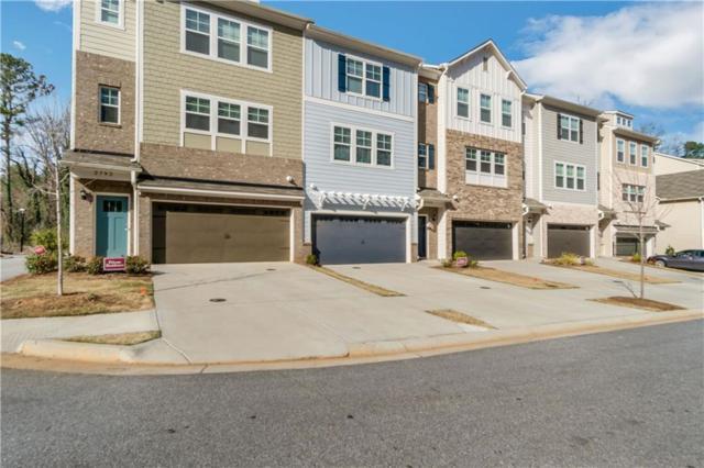 2794 White Oak Lane, Decatur, GA 30032 (MLS #6519575) :: Iconic Living Real Estate Professionals