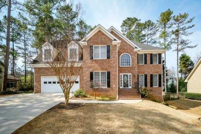 1314 Oakshyre Place, Lawrenceville, GA 30043 (MLS #6519597) :: Kennesaw Life Real Estate