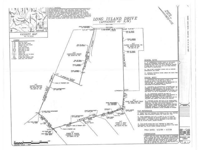 5260 Long Island Drive NW, Sandy Springs, GA 30327 (MLS #6519601) :: RE/MAX Paramount Properties