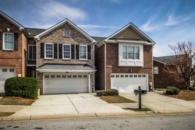 1747 Oakbrook Lake Drive, Norcross, GA 30093 (MLS #6519611) :: The Zac Team @ RE/MAX Metro Atlanta