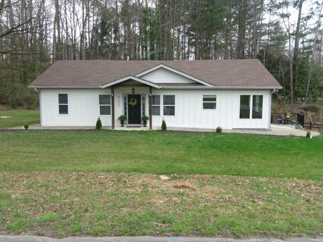 8265 Union Hill Road, Canton, GA 30115 (MLS #6519658) :: Path & Post Real Estate