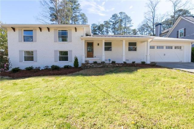 2163 Oakawana Drive NE, Atlanta, GA 30345 (MLS #6519667) :: The Zac Team @ RE/MAX Metro Atlanta