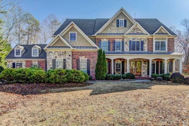 13325 Bishops Court, Roswell, GA 30075 (MLS #6519676) :: The Cowan Connection Team