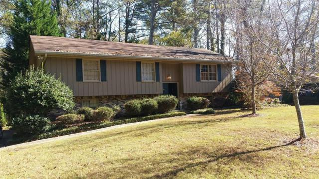 1042 Hasty Court, Lilburn, GA 30047 (MLS #6519689) :: The Zac Team @ RE/MAX Metro Atlanta