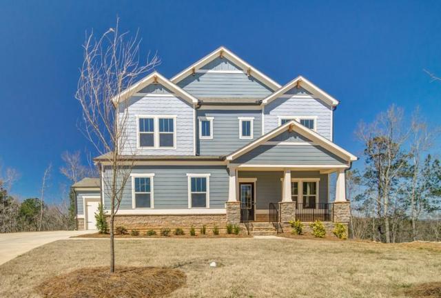 4 Ridgemont Way SE, Cartersville, GA 30120 (MLS #6519697) :: Kennesaw Life Real Estate