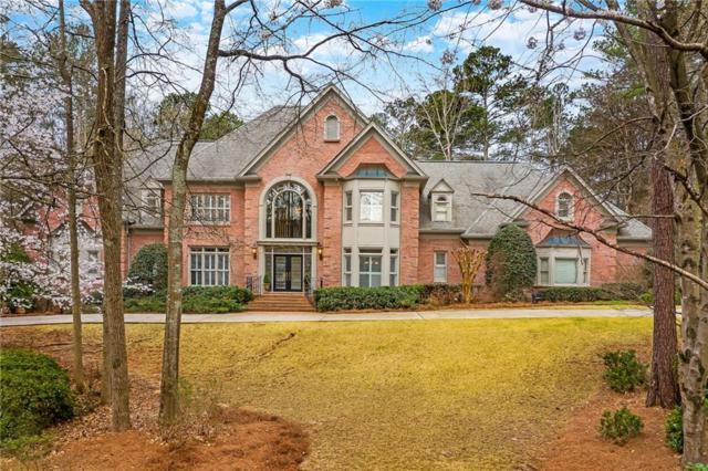 705 Sturges Way, Johns Creek, GA 30022 (MLS #6519706) :: Kennesaw Life Real Estate