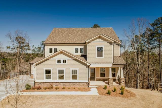 6 Ridgemont Way SE, Cartersville, GA 30120 (MLS #6519717) :: Kennesaw Life Real Estate