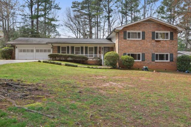 2998 Evans Woods Drive, Doraville, GA 30340 (MLS #6519719) :: Iconic Living Real Estate Professionals