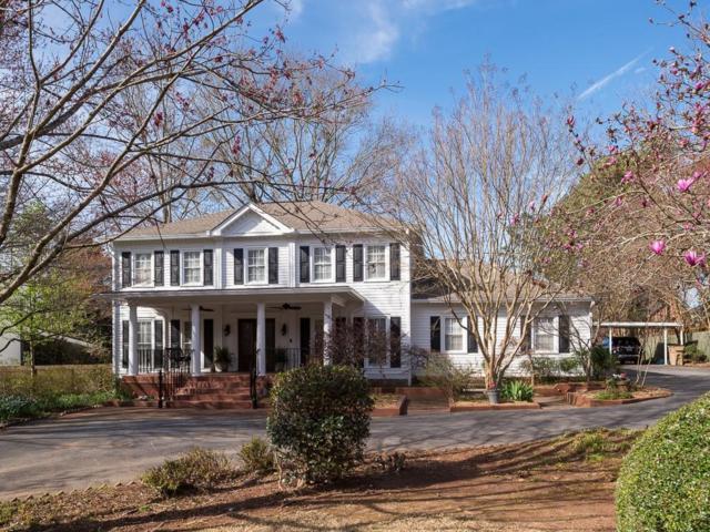 4875 Riverhill Road NE, Marietta, GA 30068 (MLS #6519727) :: RE/MAX Paramount Properties
