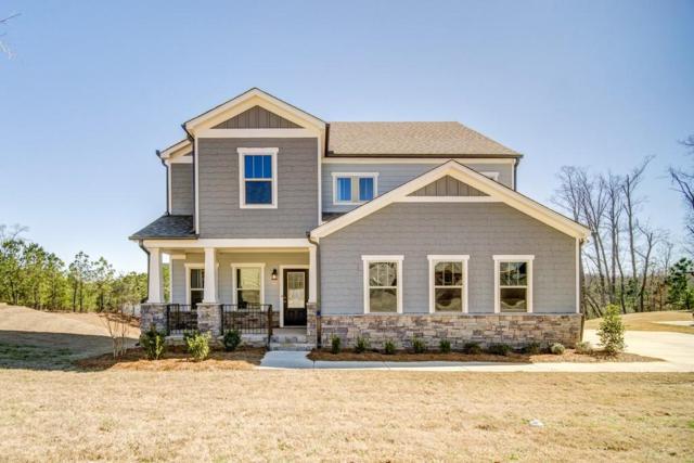 26 Ridgemont Way SE, Cartersville, GA 30120 (MLS #6519730) :: Kennesaw Life Real Estate