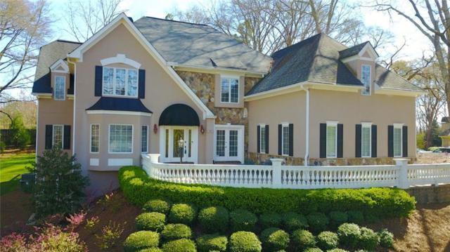 2043 Burgundy Drive, Braselton, GA 30517 (MLS #6519768) :: Kennesaw Life Real Estate