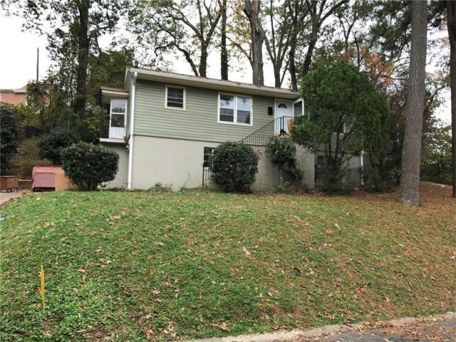 436 Lemon Street NE, Marietta, GA 30060 (MLS #6519776) :: RE/MAX Prestige