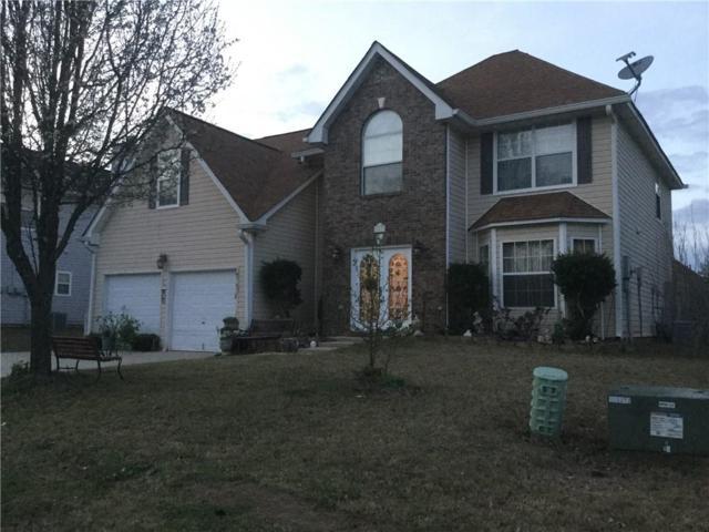 553 Carlsbad Cove, Stockbridge, GA 30281 (MLS #6519794) :: Kennesaw Life Real Estate