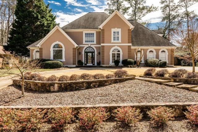320 Wexford Glen, Roswell, GA 30075 (MLS #6519823) :: The Cowan Connection Team