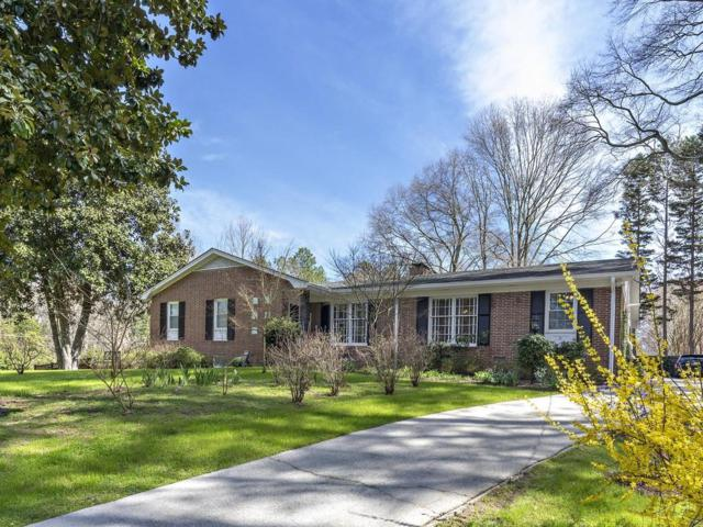 2027 Eldorado Drive NE, Atlanta, GA 30345 (MLS #6519834) :: The Zac Team @ RE/MAX Metro Atlanta