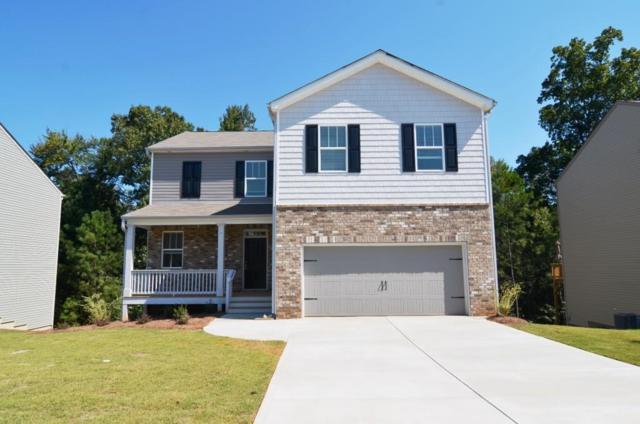 150 Ivey Meadow Drive, Dallas, GA 30132 (MLS #6519857) :: Kennesaw Life Real Estate