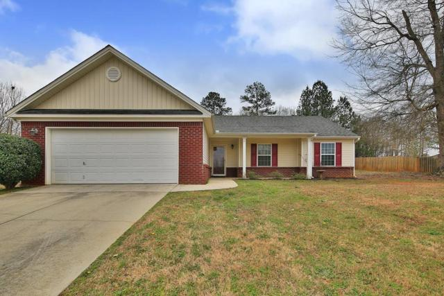 1619 Bismarck Circle, Winder, GA 30680 (MLS #6519863) :: The Zac Team @ RE/MAX Metro Atlanta