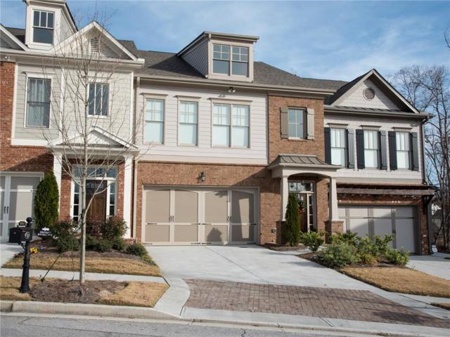 6911 Fellowship Lane, Flowery Branch, GA 30542 (MLS #6519888) :: The Zac Team @ RE/MAX Metro Atlanta