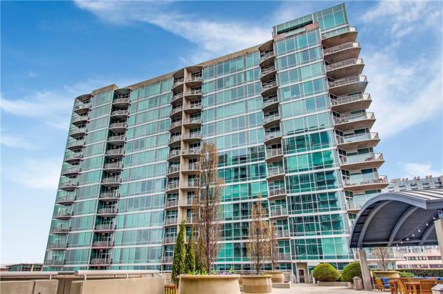 923 Peachtree Street NE #1136, Atlanta, GA 30309 (MLS #6519908) :: RE/MAX Paramount Properties