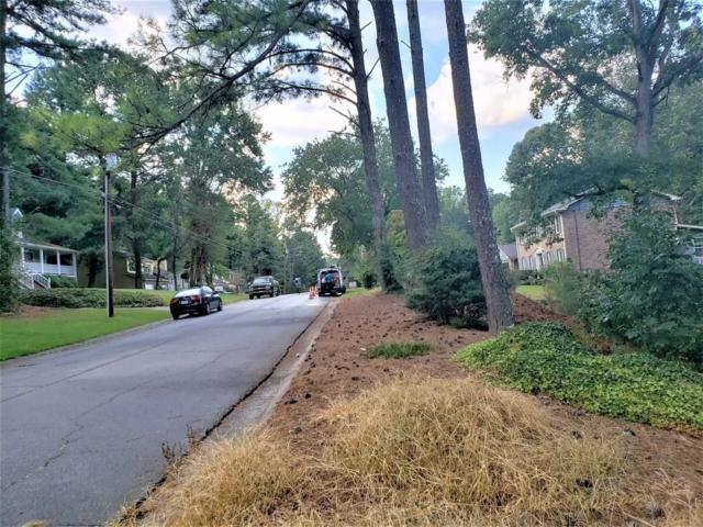 525 Rock Shadow Court, Stone Mountain, GA 30087 (MLS #6519921) :: Iconic Living Real Estate Professionals