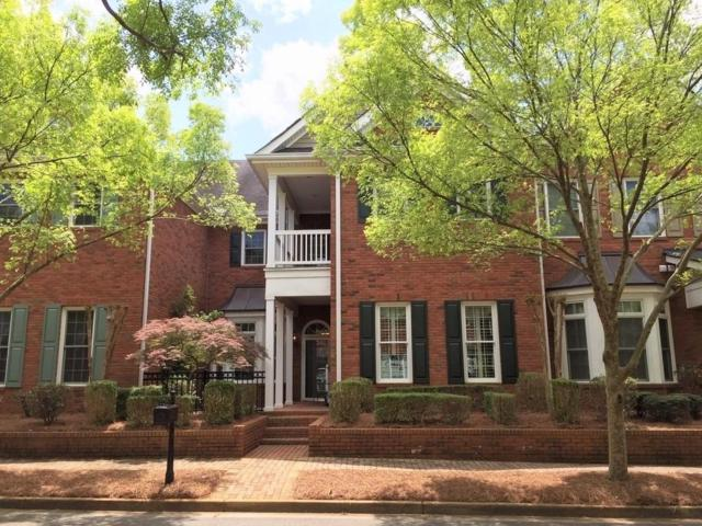8460 Parker Place, Roswell, GA 30076 (MLS #6519948) :: The Hinsons - Mike Hinson & Harriet Hinson