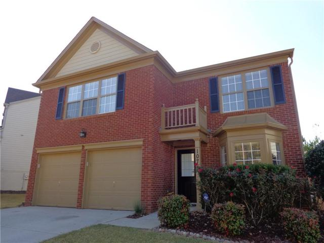 107 Walnut Hall Circle, Woodstock, GA 30189 (MLS #6520035) :: Kennesaw Life Real Estate