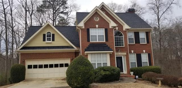 2431 Weatherstone Circle SE, Conyers, GA 30094 (MLS #6520040) :: Rock River Realty