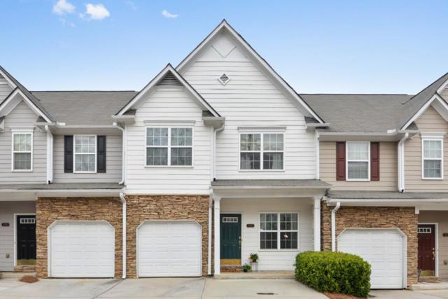 366 Guibor Court NW, Kennesaw, GA 30144 (MLS #6520053) :: Kennesaw Life Real Estate