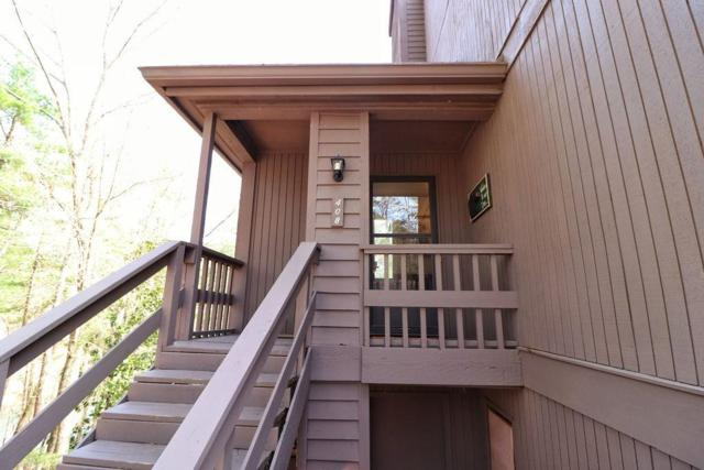 34 Sconti Ridge #408, Big Canoe, GA 30143 (MLS #6520056) :: The North Georgia Group