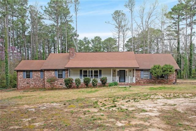 406 Banks Road, Fayetteville, GA 30214 (MLS #6520095) :: The Zac Team @ RE/MAX Metro Atlanta