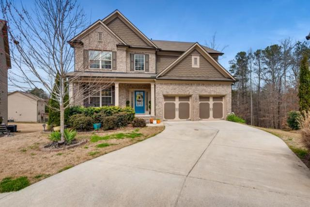 970 Upland Court, Sugar Hill, GA 30518 (MLS #6520102) :: The Zac Team @ RE/MAX Metro Atlanta