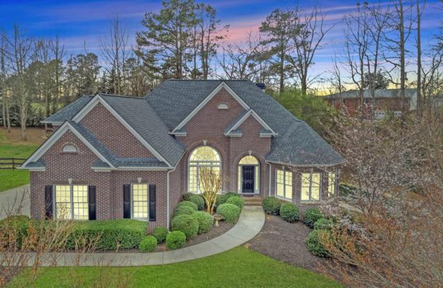 506 Hickory Glen, Woodstock, GA 30188 (MLS #6520104) :: The Zac Team @ RE/MAX Metro Atlanta