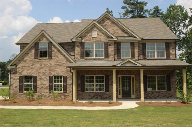 615 Boulder View Parkway, Dallas, GA 30157 (MLS #6520115) :: North Atlanta Home Team