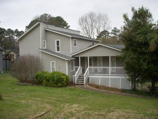 211 Windfield Drive, Woodstock, GA 30188 (MLS #6520119) :: The Zac Team @ RE/MAX Metro Atlanta