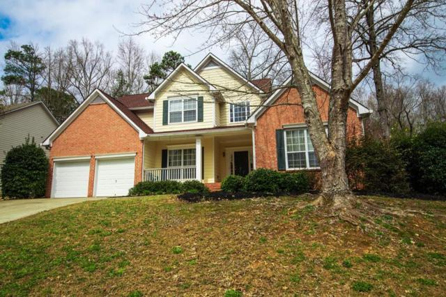 816 Little Creek Court, Canton, GA 30114 (MLS #6520132) :: The Zac Team @ RE/MAX Metro Atlanta