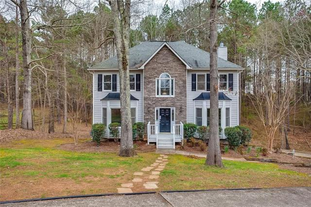 1337 Palm Ridge Court, Canton, GA 30115 (MLS #6520157) :: The Cowan Connection Team