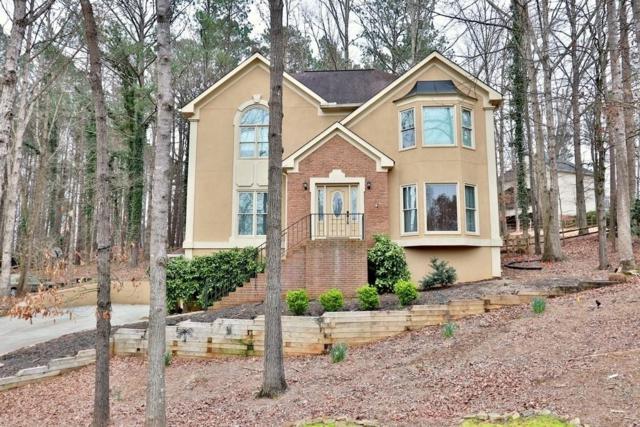 420 Woodruff Crossing, Woodstock, GA 30189 (MLS #6520162) :: Kennesaw Life Real Estate