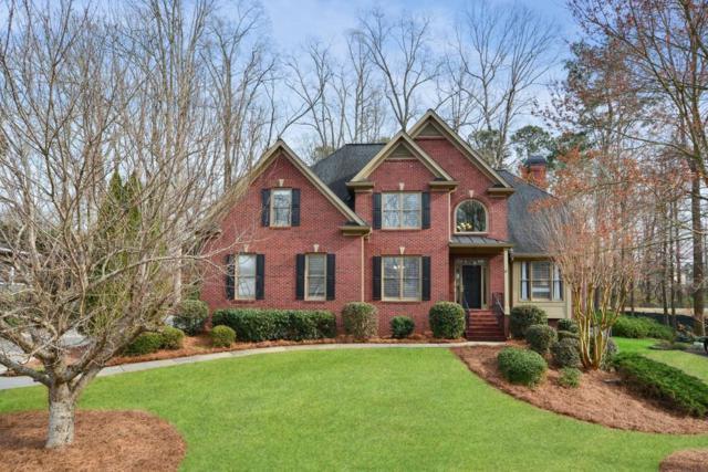 5310 Linnadine Way, Peachtree Corners, GA 30092 (MLS #6520246) :: Buy Sell Live Atlanta