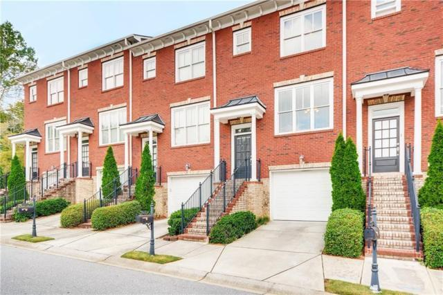 2416 Dresden Parc Circle, Atlanta, GA 30345 (MLS #6520247) :: North Atlanta Home Team