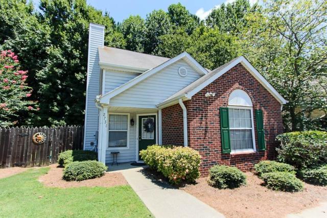 2731 General Schwarzkopf Court, Kennesaw, GA 30152 (MLS #6520270) :: Kennesaw Life Real Estate