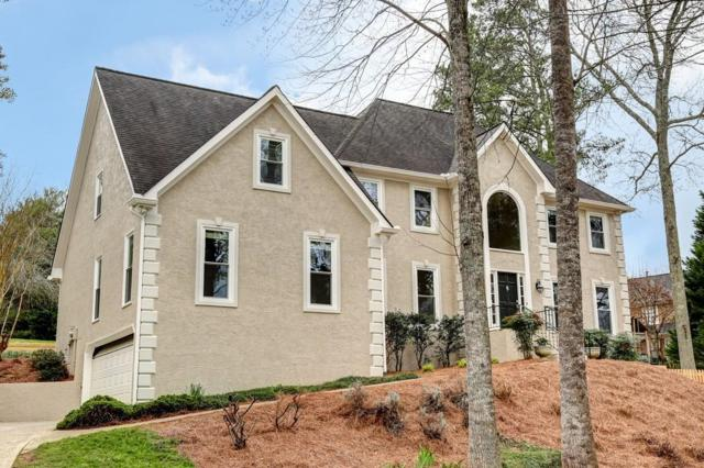 12135 Wexford Club Drive, Roswell, GA 30075 (MLS #6520296) :: The Zac Team @ RE/MAX Metro Atlanta