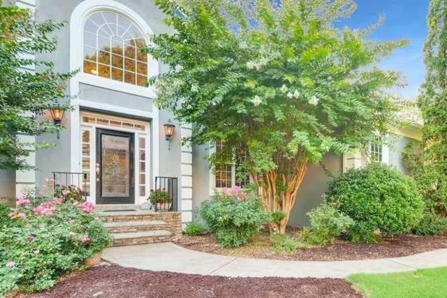 1967 Fields Pond Drive, Marietta, GA 30068 (MLS #6520323) :: The Zac Team @ RE/MAX Metro Atlanta