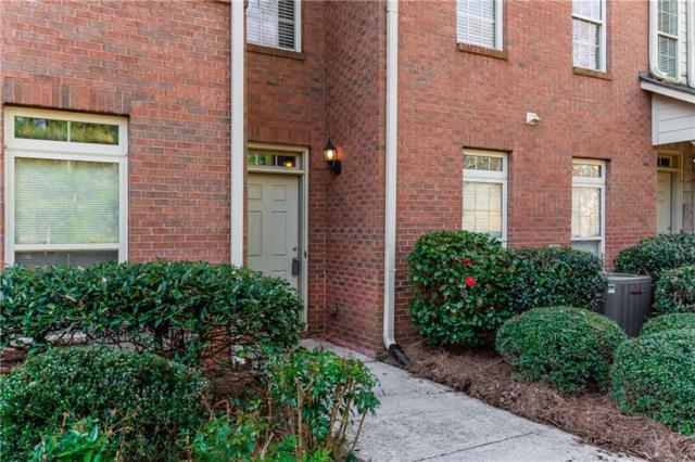 4414 George David Way, Powder Springs, GA 30127 (MLS #6520325) :: Iconic Living Real Estate Professionals